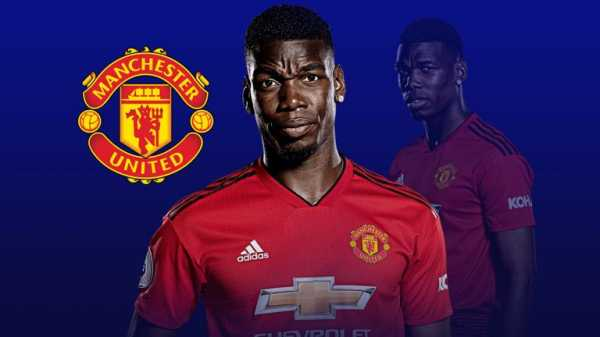 ceb0ad29d Paul Pogba is likely to be a central figure when Manchester United host  Tottenham on Monday Night Football – but which version of the midfielder  will ...